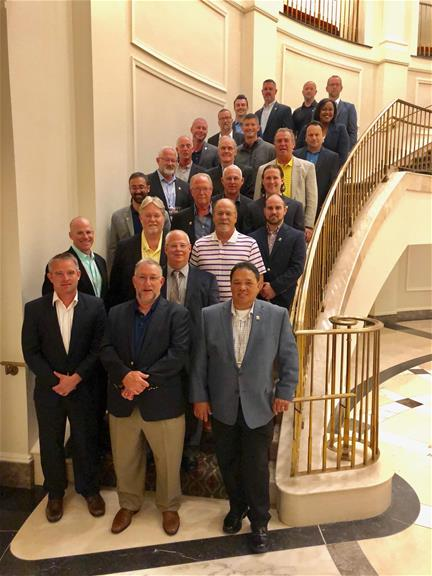 City & Country Club Council 2019 Annual Meeting