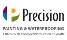 Precision Painting & Waterproofing